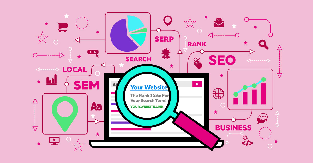 4 WAYS TO IMPROVE YOUR RANKINGS IN SERP