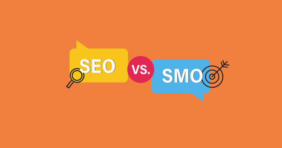 WHY SEO AND SMO ARE IMPORTANT FOR YOUR ONLINE SUCCESS?